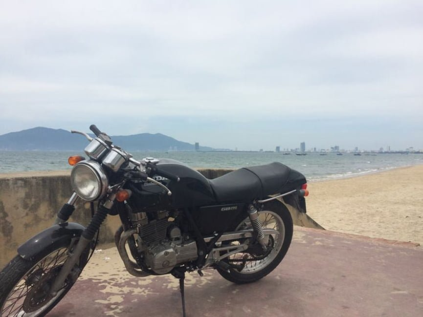 danang bike trip hue grit tour buy sell rent
